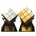LD乐动体育网址一举拿下两个中国广告年度数字大奖奖项